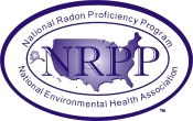 Certified Residential Measurement Providers, National Radon Proficiency Program
